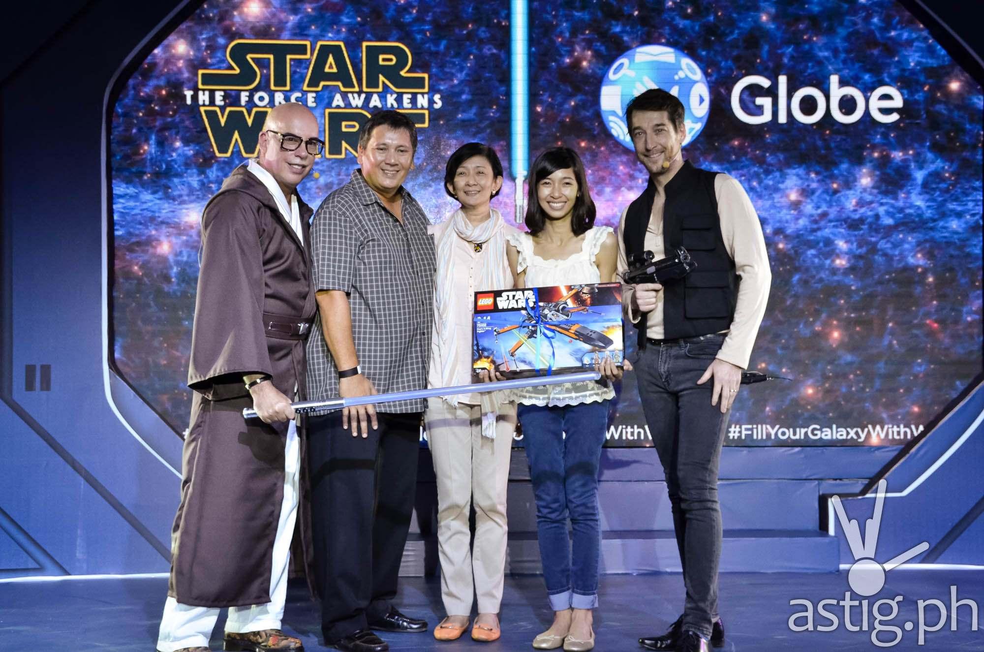 PH's 1st 1Gbps broadband plan customer is powered by Globe Telecom