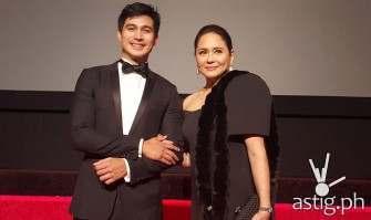 LOOK: Charo, Piolo shine in 43rd International Emmy Awards