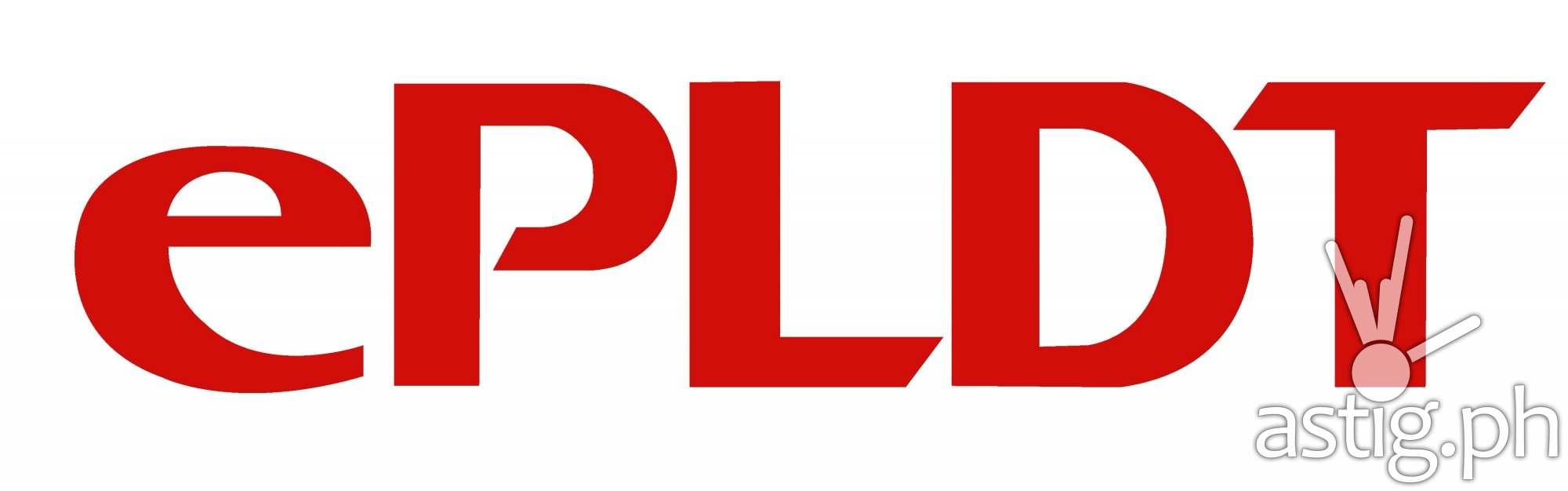 ePLDT new pantone