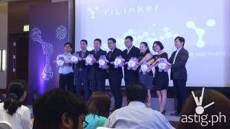 YiLinker launches revolutionary online shopping