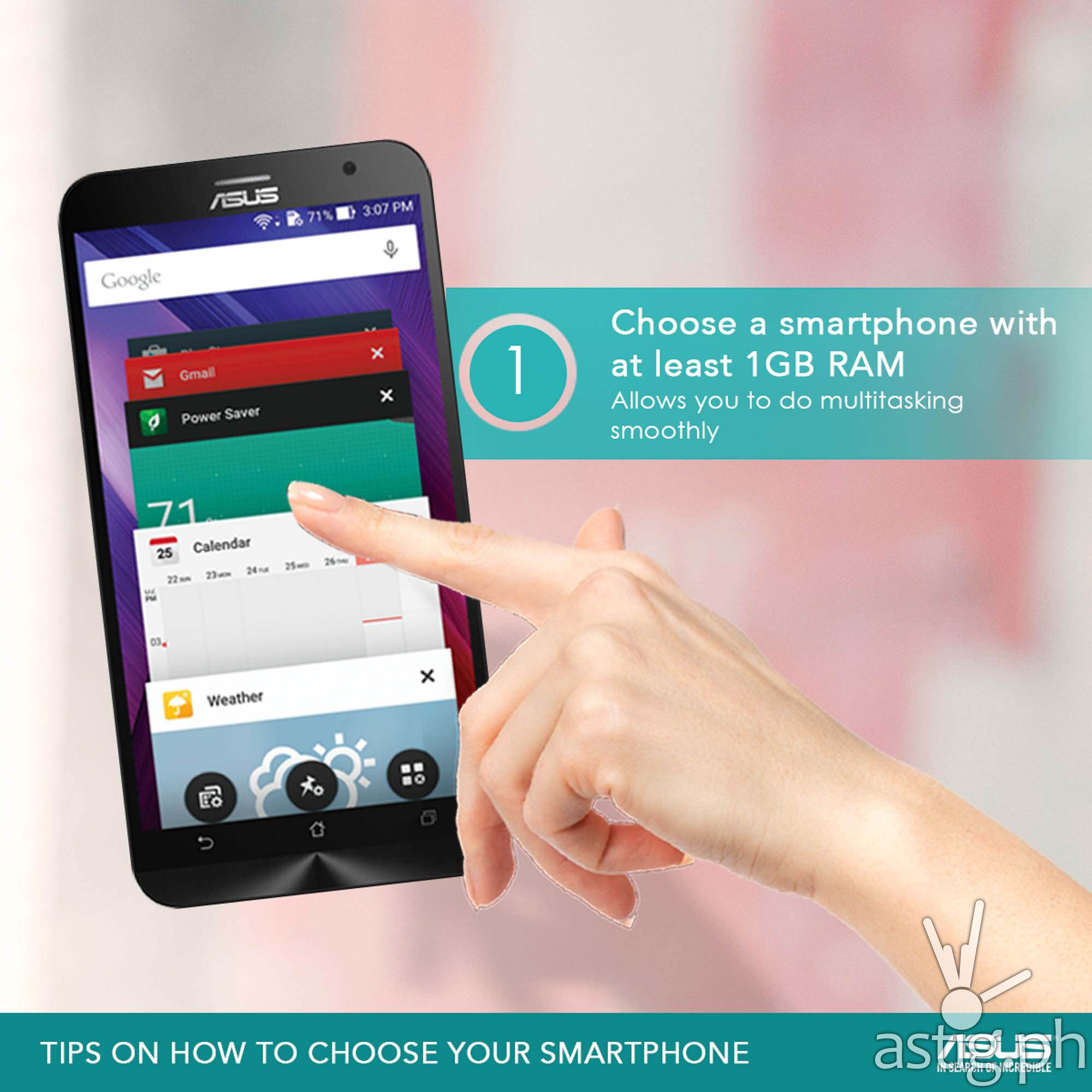 Ultimate smartphone guide: 4 essential tips to find the ...