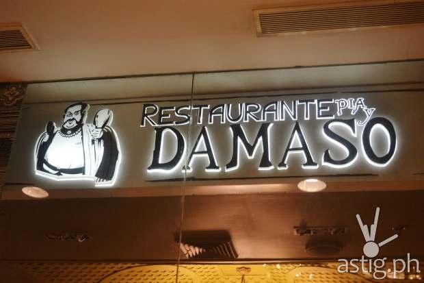 DamasoSign