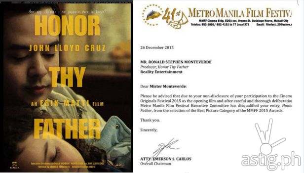 http://astig.ph/wp-content/uploads/2015/12/Honor-Thy-Father-MMFF-disqualification.jpg