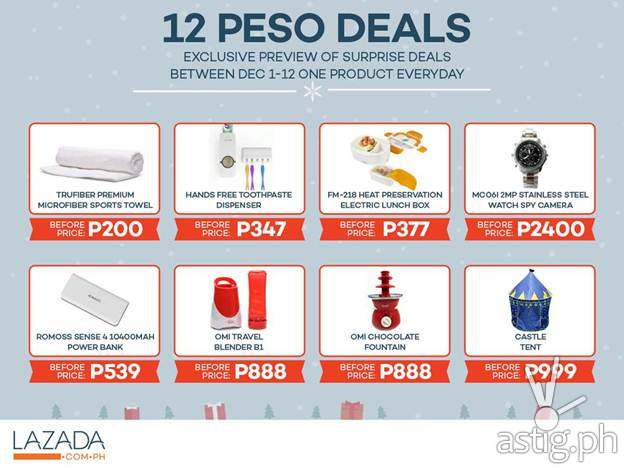Lazada Grand Christmas Sale (1)