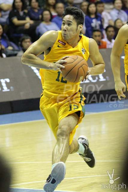 Belo was named Finals MVP after averaging 17.3 points, 10.7 rebounds and 1 block per game in the championship series.