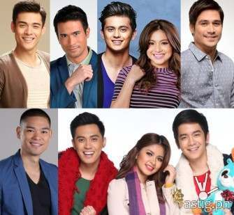 Piolo Pascual, JaDine, celebs to invade SM Supermalls this Saturday