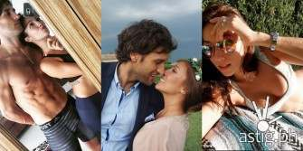 Photos: Solenn Heussaff marries Nico Bolzico in Argentina