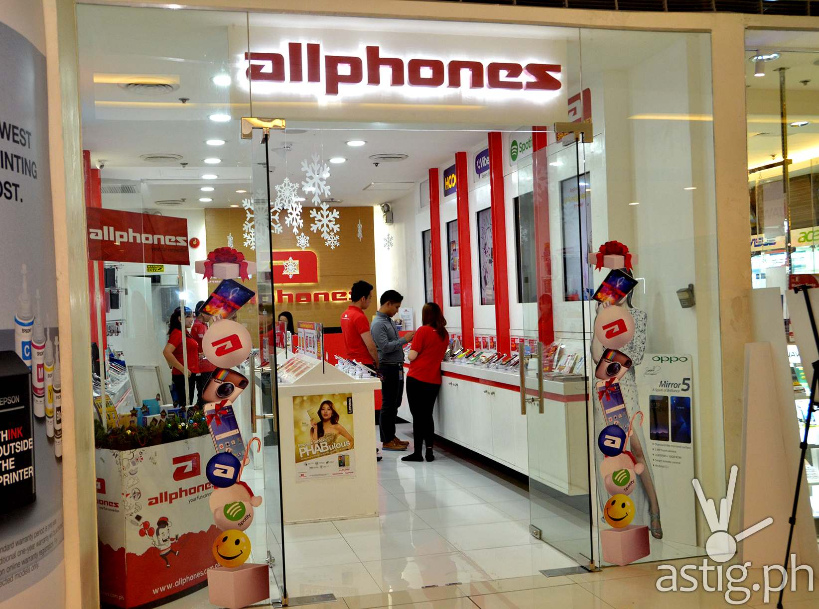 all phones store philippines macs