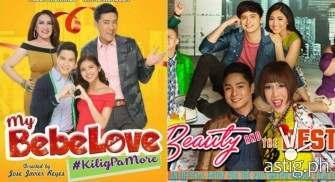 'My Bebe Love' vs 'Beauty and the Bestie' in 2015 MMFF Box Office