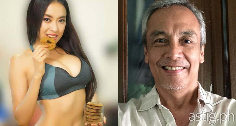 "Mocha Uson Vs Jim Paredes As ""anti-Duterte"""