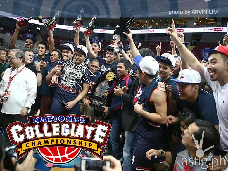 NCAA Letran Knights