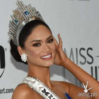 Pia Wurtzbach Miss Universe Grand Homecoming Tribute to air this Sunday on ABS-CBN