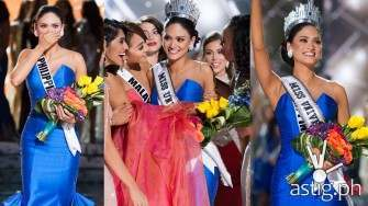DOT confirms Miss Universe pageant to be held in PH