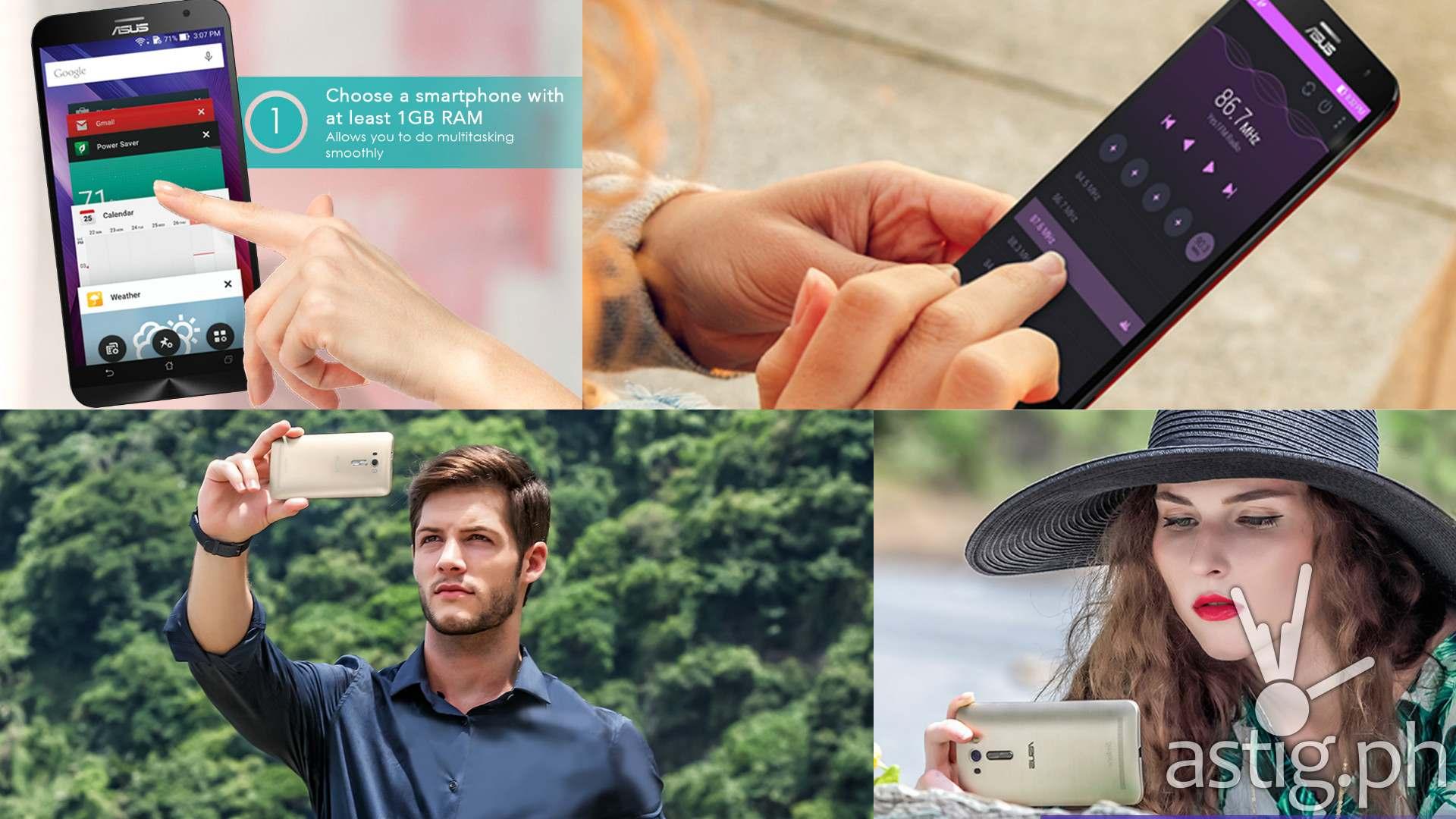smartphone guide