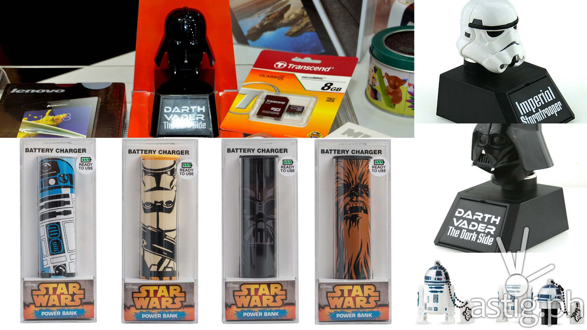 star wars accessories from allphones philippines
