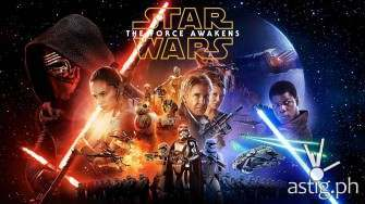 Star Wars awakens The Force in Manila [review]