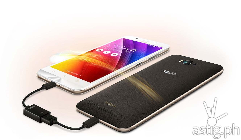 ASUS ZenFone Zoom ZenFone Max Launched