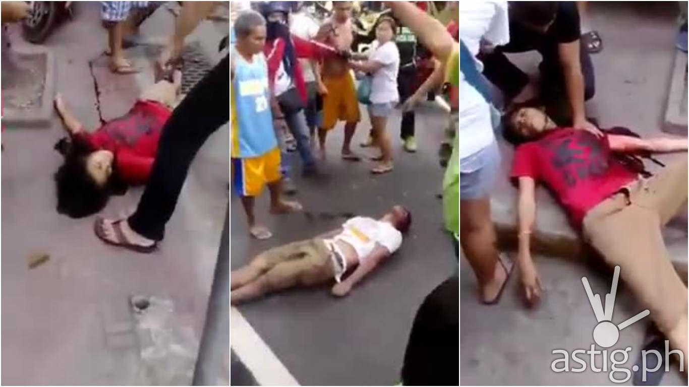 Cebu hostage taking