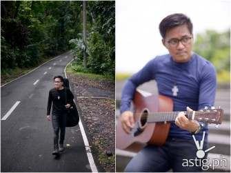 Ebe Dancel collaborates with Yeng, KZ, and Regine in his first album under Star Records