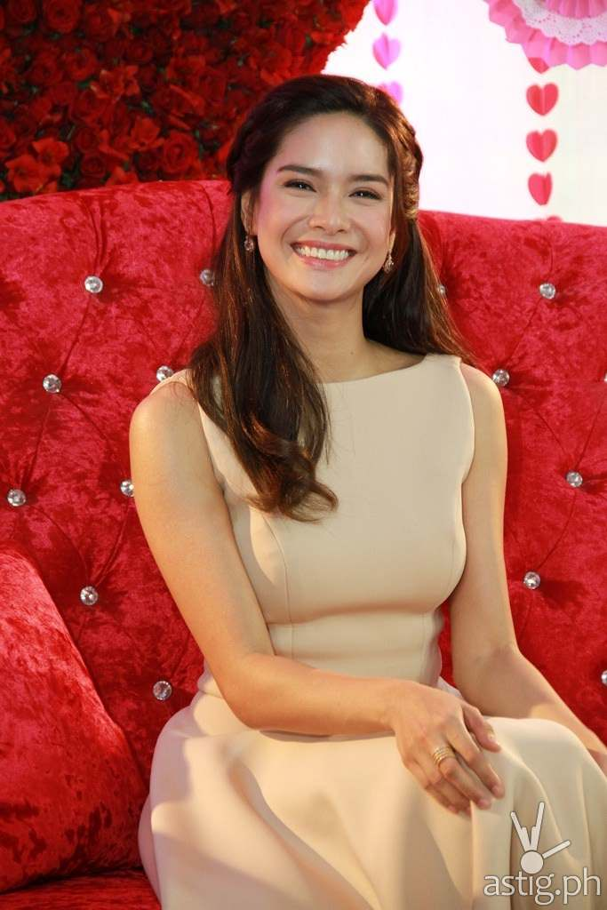 Erich Gonzales - Be My Lady