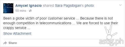 Globe Telecom horror story (3)
