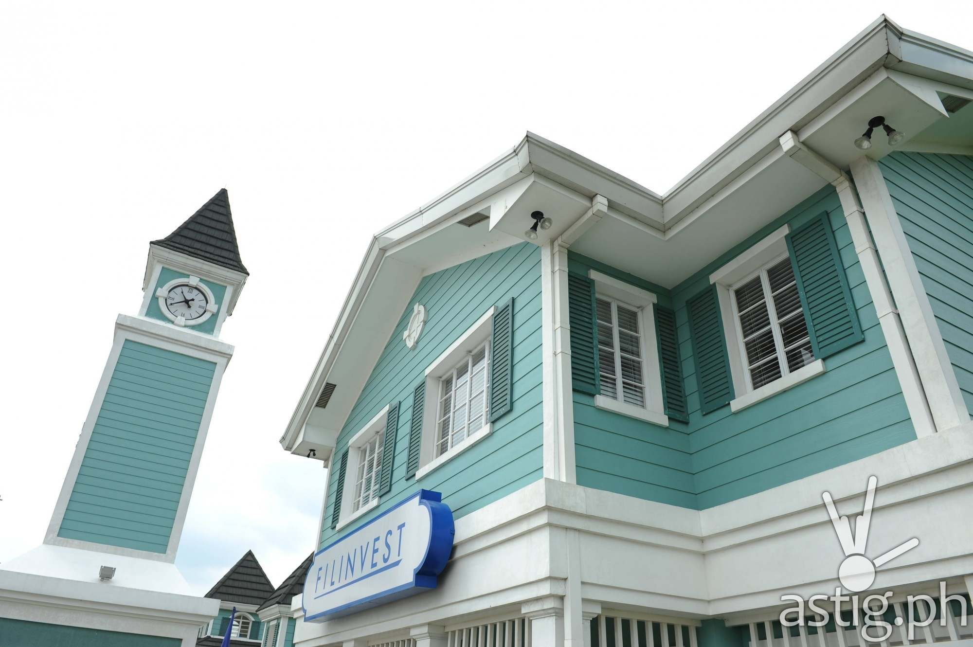 James Hardie remains as a trusted partner of Filinvest Land, Inc.