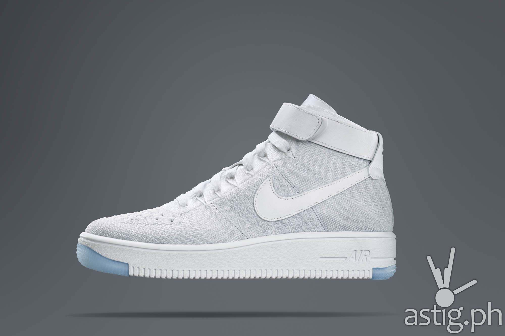 Nike Air Force 1 Flyknit is now in the Philippines 150766b28