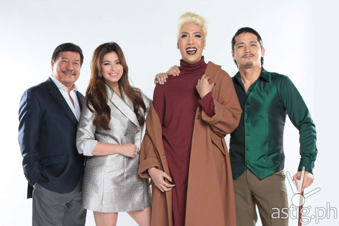 PGT5 judges