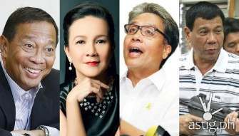 Presidential candidates spent 1.6B on TV Ads