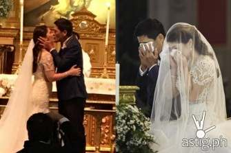 PHOTOS: Vic Sotto and Pauleen Luna wedding