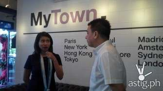 My Town London Dormitory: affordable living in Makati