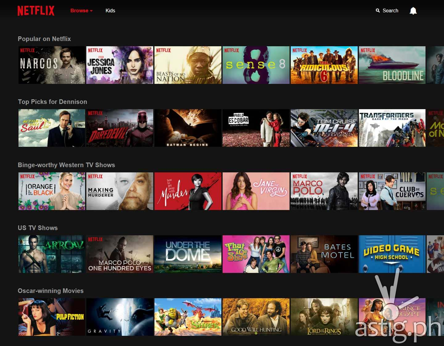 8 things you need to know about Netflix Philippines | ASTIG PH