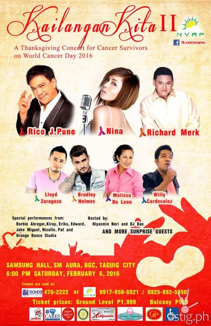 Kailangan Kita II poster