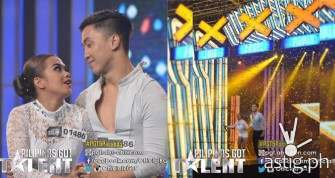 WATCH: Friends turned lovers 'Power duo' gets first golden buzzer in Pilipinas Got Talent 5