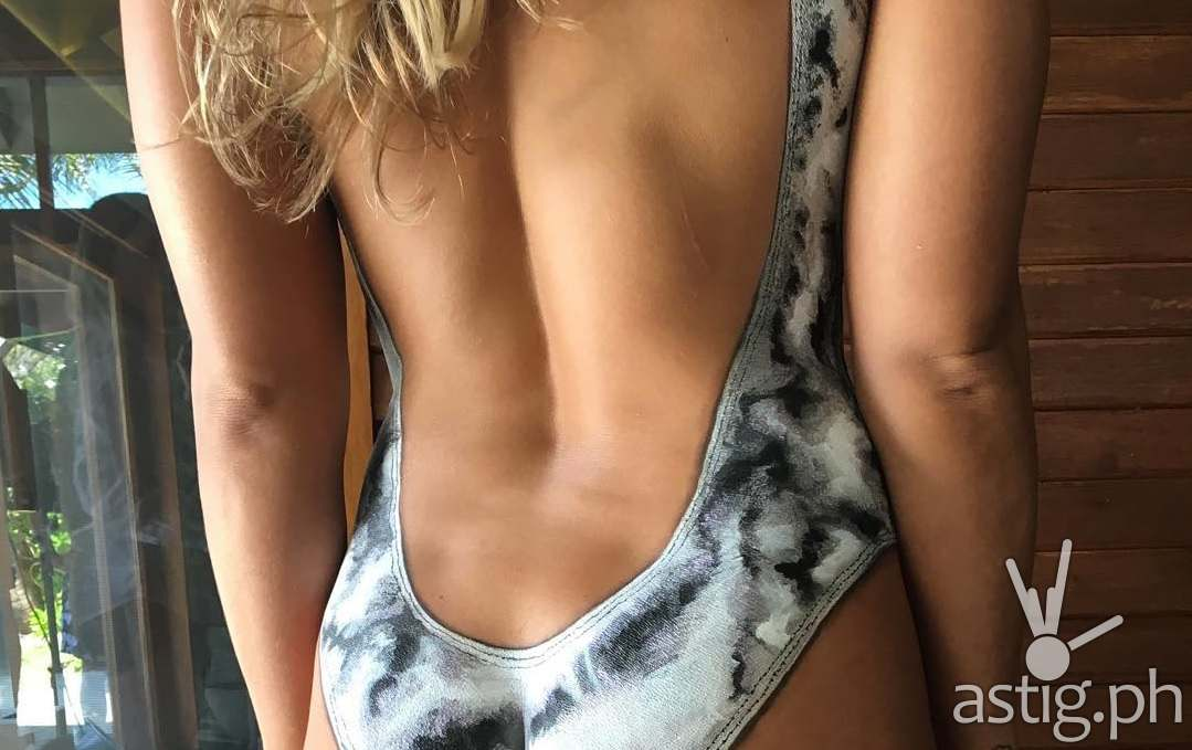 ronda rousey nude body paint photo sports illustrated