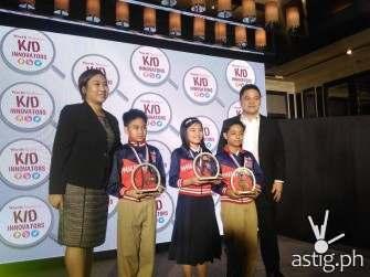 Philippine Robotics Team take home 62 medals