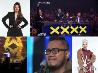 Why did Vice Ganda, Angel Locsin tear up on 'Pilipinas Got Talent'?