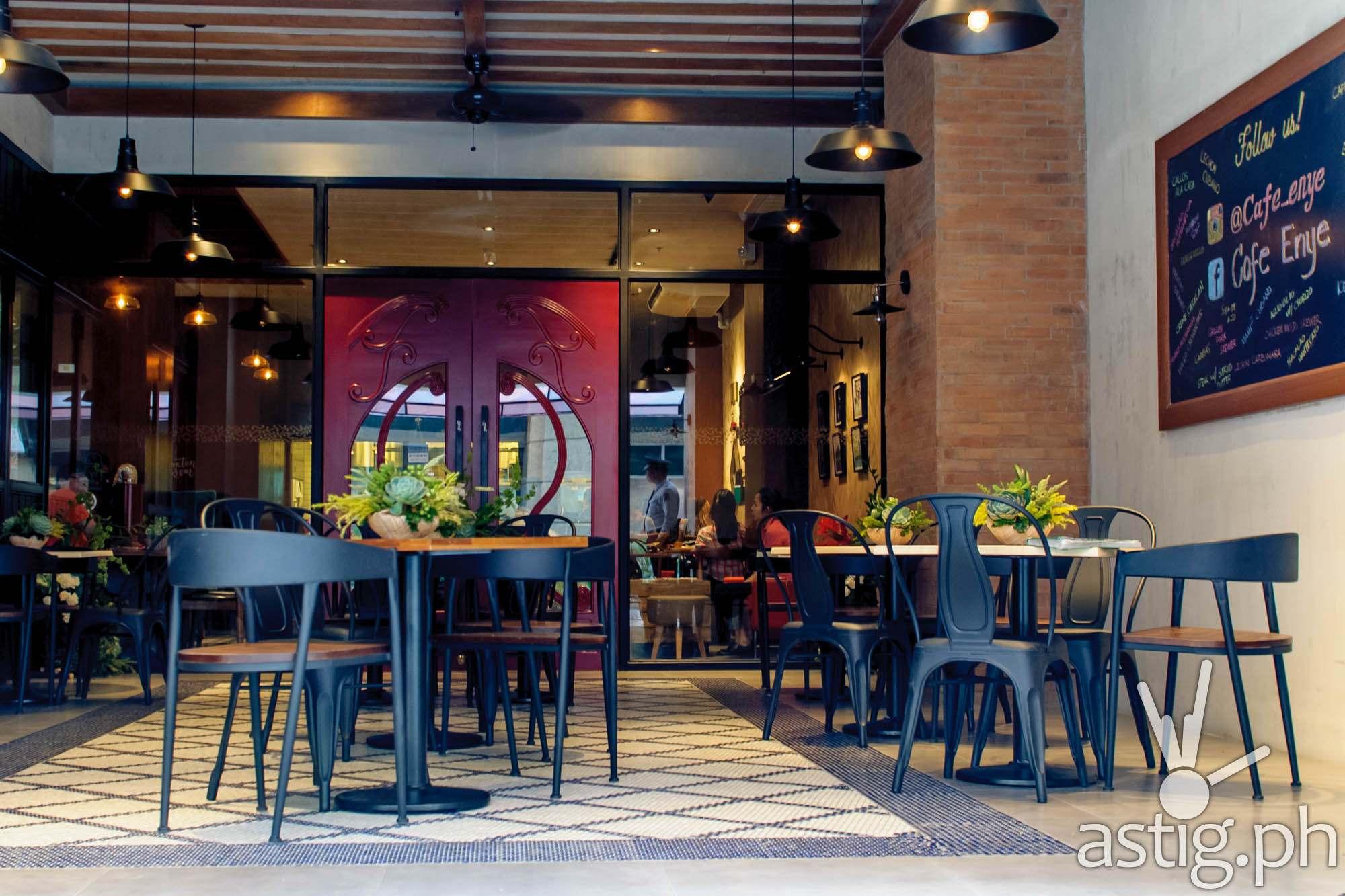 Café Enye Eastwood Libis Quezon City (11)