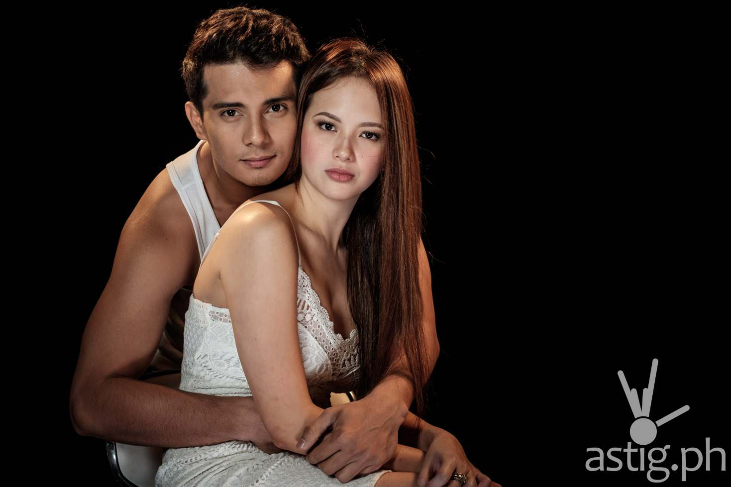 Pasion De Amor Continues To Top Ratings In Its Final Weeks Astig Ph