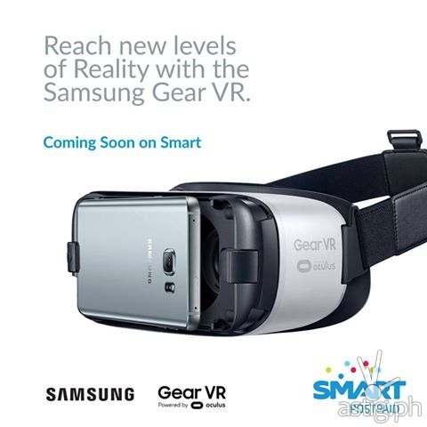 Samsung Gear VR Philippines Smart