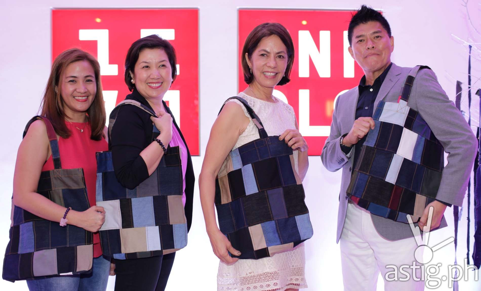 DTI to entice Uniqlo brand owner to set up factories in Philippines