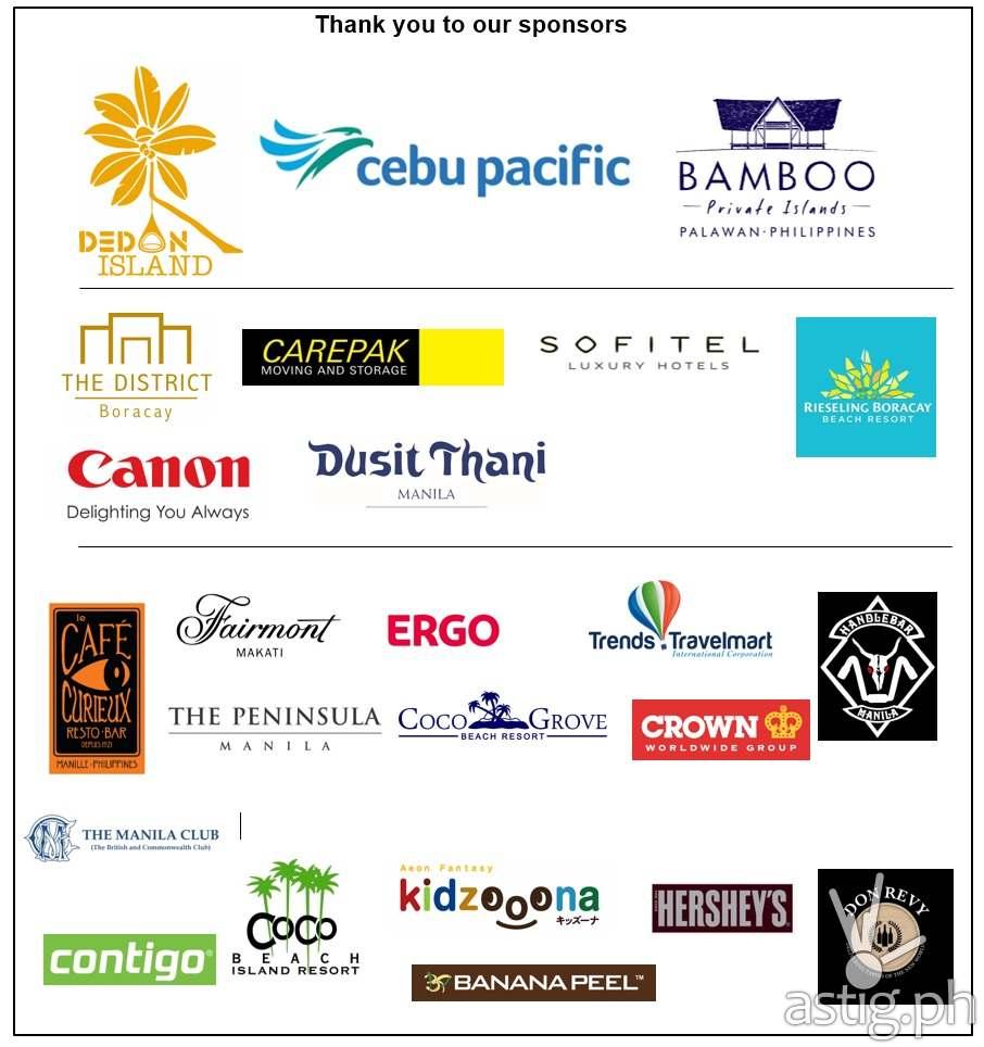 bsm sponsors