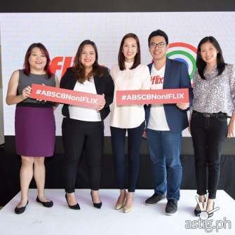 Iflix partners with ABS CBN to Offer the Best in Local Movies and TV Series
