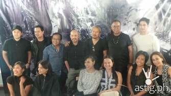 Hele sa Hiwagang Hapis showing on March 26