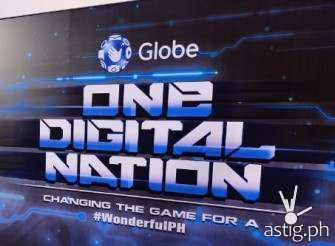 Globe aims for One Digital Nation