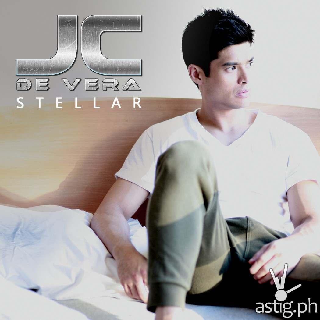 JC ALBUM COVER