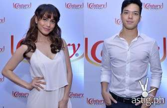 Jessy Mendiola, Elmo Magalona to grace Century Tuna Pre-Finals Weekend