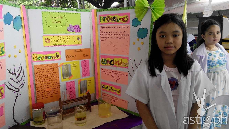Montessori de San Juan - The Fun Side of Science