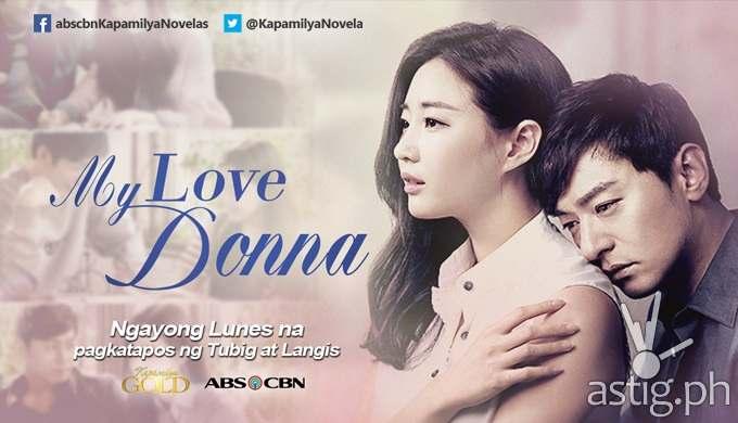 My Love Donna