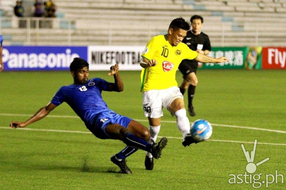 AFC Cup - KAYA Team